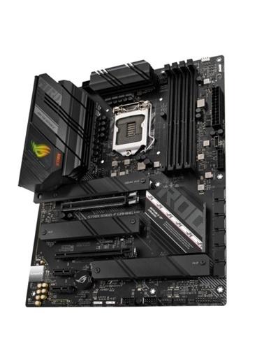 Asus Rog Strıx B560-G Gamıng Wıfı Intel B560 Soket 1200 Ddr4 5000Mhz(Oc) Anakart Renkli